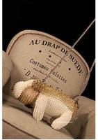 Hand-woven 3D puppy Sholder Bag With Chain Gold,Black,Blue,Pink Cute Mini Long Messenger Bag Phone Bag Brand Fashion Design 759e