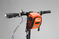 ROSWHEEL Waterproof Cycling Bicycle Front Bag Mountain Road Folding Bike Top Tube Frame Bag Pouch ciclismo bicicleta bolsa
