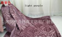 2015 new arrival tencel fabric tulle velvet sofa curtain cover tablecloth table runner embossed velveteen tv wall in background