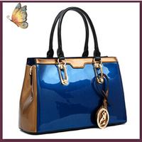 NO.1 New 2015 Brand Genuine Leather Handbags Tassel Women Messenger Bags Bolsas Women's Handbags Designer OL Women Leather Bags