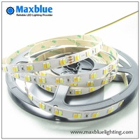 DHL EMS free shipping 20m/lot 5m/reel 24V 5630 smd led CCT color temperature adjustable and dimmable strip 112leds/m