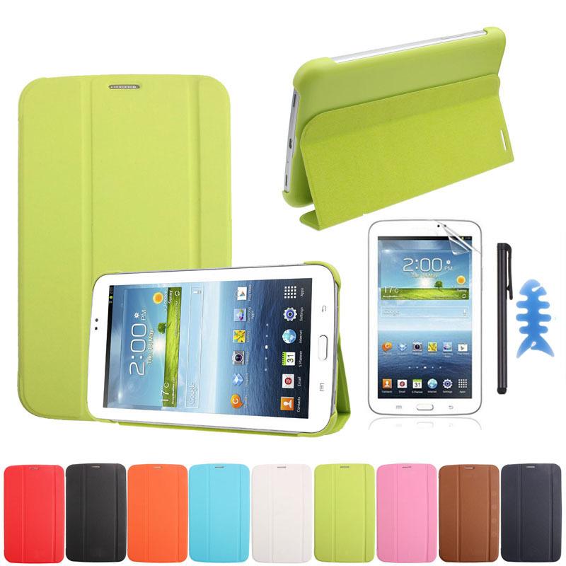 Чехол для планшета , Onfine Samsung Galaxy Tab 3 7.0 T210 T211 + + +