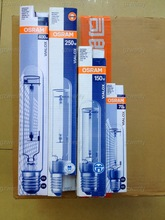 OSRAM NAV-T 70W E27 100W 150W 250W 400W E40 4YEARS VIALOX LAMP NG70 NG100 NG150(China (Mainland))
