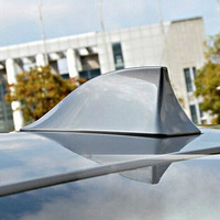 Suzuki Liana A6 Newest With blank Signal Functional with 3M adhesive radio shark fin antenna Free shipping