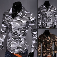 2015 Hot Selling Free shipping new brand print casual jacket long sleeve coat men's single breasted slim top brand jacket UJ006