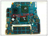 original For Sony MBX 237 Laptop Motherboard Mainboard MBX-237 A1833194A 1P-0114J00-A011 I3 CPU  100% Tested