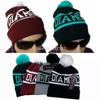 touca diamond beanie men beanie & women winter hat,fashion knit womens hats touca beanie,bonnet femme,gorros invierno,CTJ
