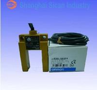 New Omron Photoelectric Switch Sensor E3S-GS3E4 E3SGS3E4 2M 12-24 VDC