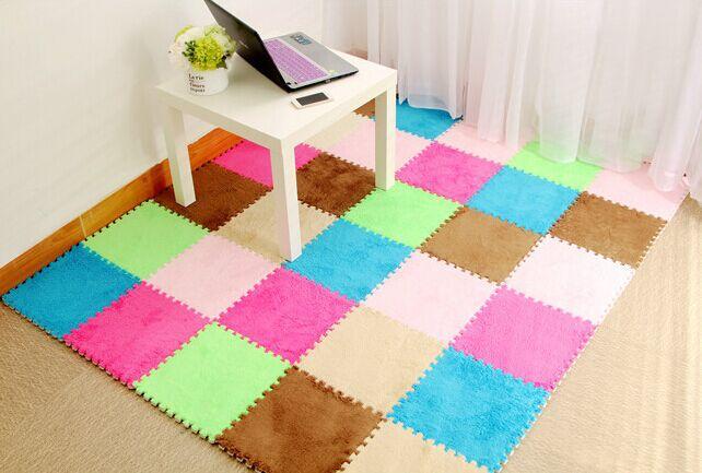43 tapis chambre bb rose enfants mousse eva puzzle tapis tapis tapis - Tapis Chambre Bebe Rose