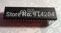Free shipping1PCS Z0840004PSC Z84C0004PSC  DIP40