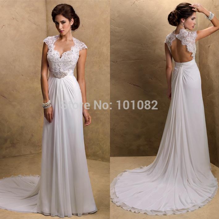 Фото свадебных платьев греческом стиле