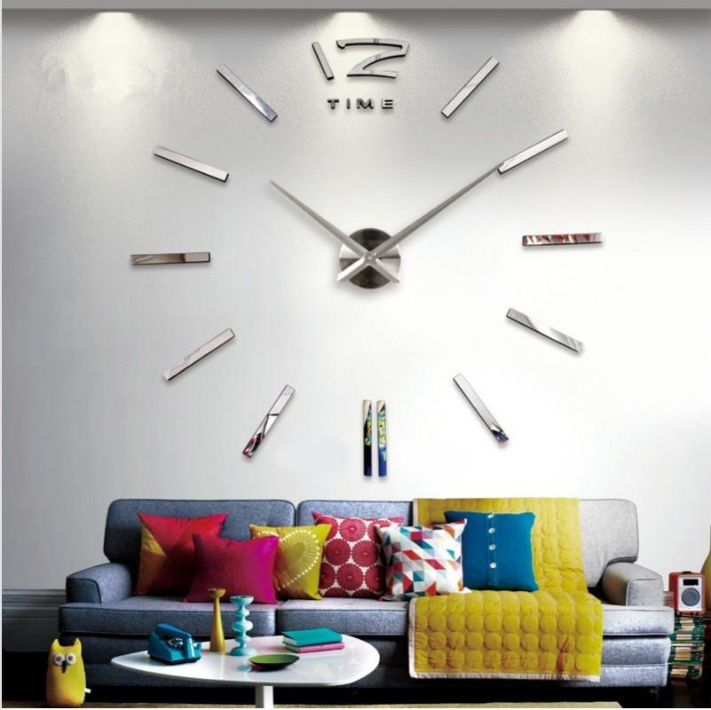 Gambar Jam Dinding Besar Digital Besar Jam Dinding