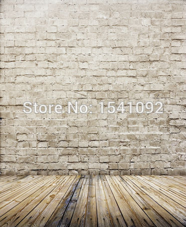 photography background 150x220cm photo wood floor vinyl Digital Printing cloth backdrops for studio free shipping CM5674(China (Mainland))