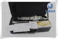 YTR - 2335S adjustable small brass instruments Bb trumpet silver plating
