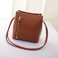 Casual Design Women Shoulder Bags 2015 Fashion Women Leather Bags Big Capacity Women Messenger Bags  -018