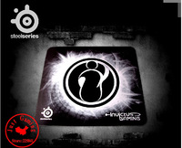 OEM SteelSeries qck IG Invictus Gaming mouse pad size 450X400X4MM Gaming MousePad