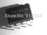Free shiping 20PCS TDA2822 DIP-8 2822 TDA2822M