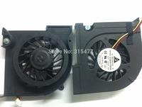 New laptop cpu cooling fan DELTA KSB05105HA-9L03 3-wires 5V 0.35A computer fan