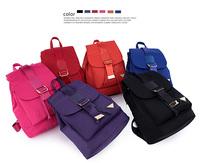 2015 New Arrival Daily Brand Backpack Bts Softback Arcuate Shoulder Women Mochilas Escolares Femininas Teenage Girl School Bags