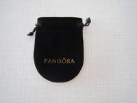 50pcs/lot , 6.5*8.5 cm,round shape,brand  jewelry  black  color pouches !