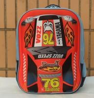 3D School bag