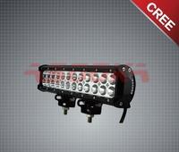 17inch work light bar 108W work light bar  28W 36W 54W 90W 180W work light bar spot or floor