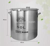 beer liquor wine fermenter thermostat bucket keg High quality 50L barrel keg stainless steel fermenters, fermentation tanks,