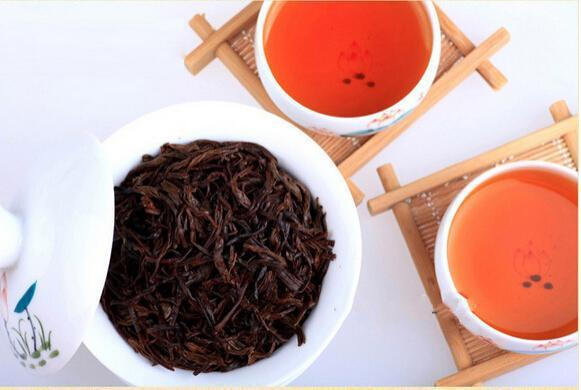 Топ черного чая