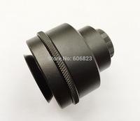 0.5X C-Mount /Olympus Microscope Camera Adapter BX41 MX 51 CX31/41 BX43 BX51 BX53