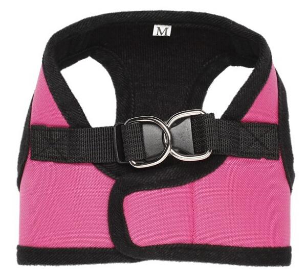 Boutique selling 5 pcs/lot pet dog vest harness dog fashion top quality harnesses pets supplies accessories S M L XL XXL XXXL(China (Mainland))