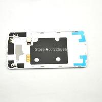 For LG Google Nexus 5 D820 D821 Battery Door Cover Back Housing With NFC Antenna , White