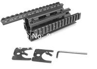 AMD-65 AK Quad Rail Handguard Free Shipping