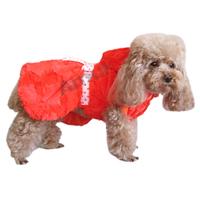 Amur Pet products Dog Clothing cotton coat jacket fleece plush poodle teddy