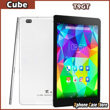 """Original Cube T9 T9GT 2GB/32GB 9.7"""" 2048 x1536 Android 4.4 4G Tablet PC 3G Phone Call MTK8752 2.0GHz GPS Bluetooth Wifi 13MP"""