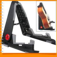 Senior Violin Stand Folding Stand Holder for Ukulele / Violin / Mandolin Dropship & Wholesale