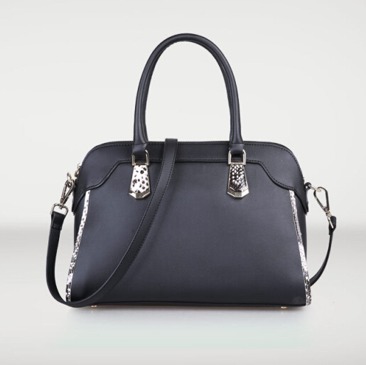 2015 newest style high quality genuine leather designer inspired handbags ,cow leather business bag 0533(China (Mainland))