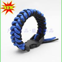 Outdoor Camping Survival Bracelet Quick Release