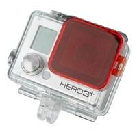 GO29 SJ4000 Multi-color Filter Lens Cap 6In1 Camera Filters for GoPro 3 Go Pro Hero 3 Mini Camcorder HD Camera Accessories