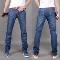 Classic jeans dark blue jeans men mens distressed jeans male pants casual trousers dsq biker  plus size jean joggers