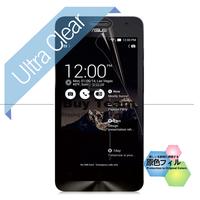 3pcs/lot Ultra Clear Screen Protector for Asus Zenfone 6 A600CG 6.0'' Transparent Film for Zenfone 6 Premium Protective Guard