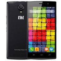 Original THL L969 FDD LTE 4G Mobile Phone 5 inch Quad Core CPU 1G RAM 8G ROM Android 4.4 854*480 Screen GPS WIFI