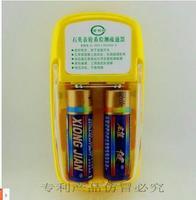 FREE SHIPPING Watch tools Detection tools Quartz Cassette Mechanism Detector Button Battery Checker