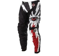 With Pad! 2013 Troy lee designs TLD GP AIR Cyclops Black MX Motocross Enduro Pants Cycling MTB Downhill Motorcycle Trousers