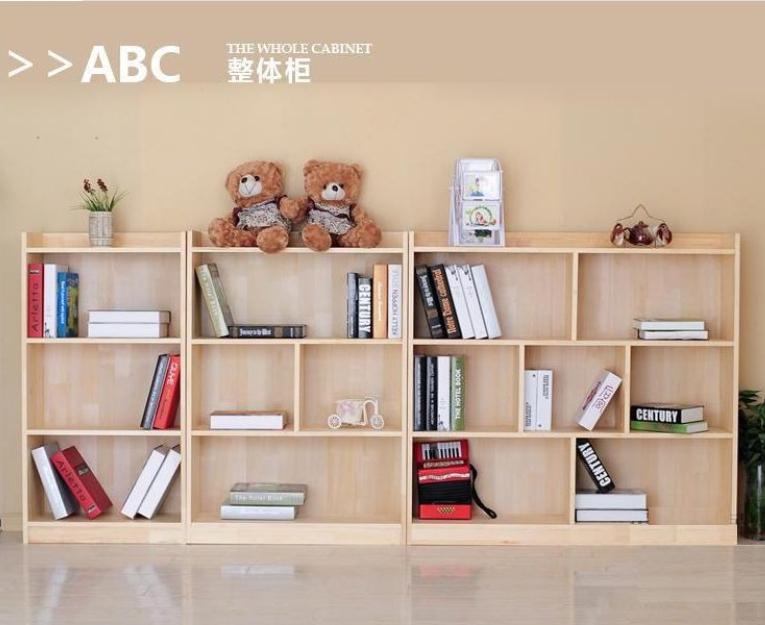 Compra madera ikea estanter as online al por mayor de - Ikea estanterias ninos ...
