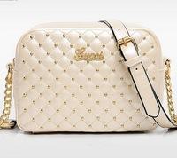Hot new chain bag Quilted bags shoulder designer women messenger bag women handbags women bags famous brands high quality bolsas