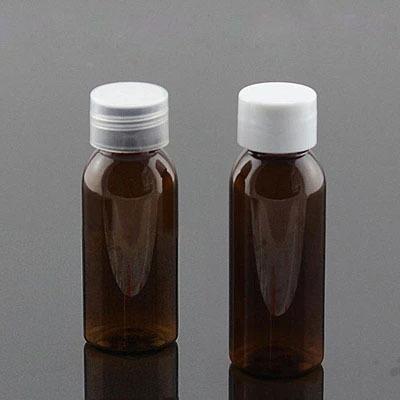 Free shipping,50pcs,30ml PET+PP cap bottle variety of colors, plastic bottles, perfume dispenser,Refillable bottles(China (Mainland))