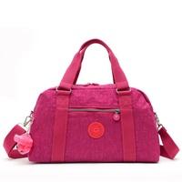 Free shipping kip large tote Casual women travel bag nylon Travel women handbag big size outdoor gym bag men women shoulder bag