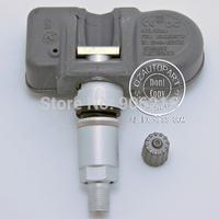 Free Shipping Original for Mercedes-Benz OEM A0055423718 Tire Pressure sensor TPMS Sensor 433.92MHZ Schrader JI37-AD65 2007-2013