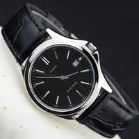 2015 Hot Sale Casual Fashion Watch leather strap Men's Watches Luxury brand Sports Quartz Wristwatches men gift women clock
