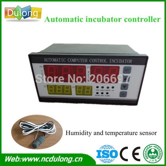 Контроллер для инкубатора своими руками